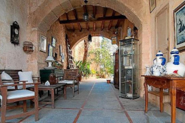 Rural tourism is booming in Mallorca