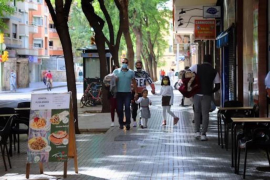 Six Palma neighbourhoods high risk for Covid -19 infection