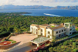 """African Prince could buy """"Mallorca´s most expensive home...."""""""