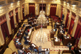 Anti-corruption office looking into parliament allowances complaint