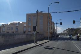 Three new 30 km/h speed radars in Palma