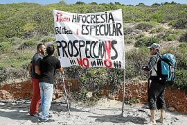 Catalonia shares concerns over Mediterranean oil prospecting