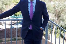 Mallorca International School welcomes Duncan Giles