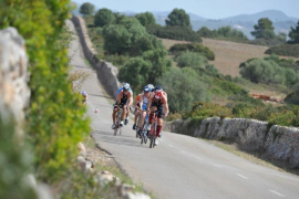 Major improvement planned to Santa Eugenia-Pollensa cycling route