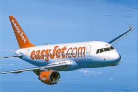 EasyJet announces its first seasonal base in Palma