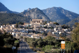 """Eight municipalities in Mallorca still at """"extreme risk"""""""