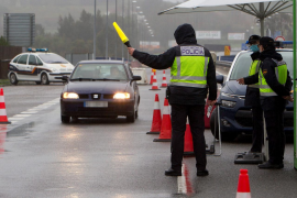 Spain extends border controls with Portugal until March due to COVID-19