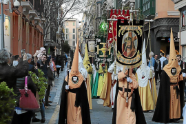 Minorca cancels Easter processions, while Mallorca delays the decision
