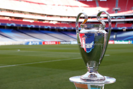 Atletico v Chelsea Champions League game to be played in Bucharest