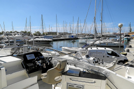 Hotels and restaurants to benefit from Palma Boat Show