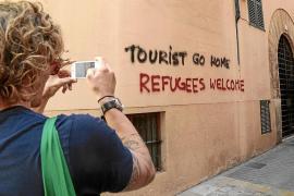 Graffiti, housing, the return of Magalluf: the week in Majorca