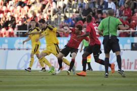 Real Mallorca 1 - Osasuna 1