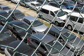 Limit to the number of hire cars being proposed