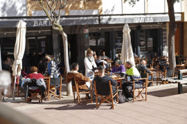 Another Spanish region reopens its bars and restaurants giving hope to their Mallorcan counterparts