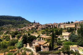 Valldemossa rated as the most popular village to visit in Mallorca
