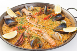 The pleasures of Spanish cooking
