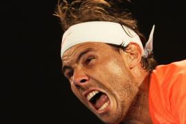 Nadal eases past Brit Norrie into last 16