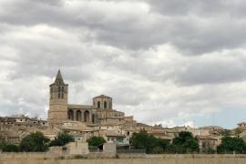 """Mallorca now at coronavirus """"medium risk"""""""