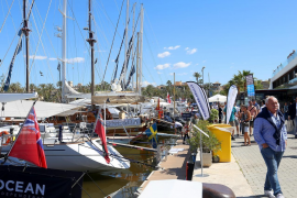 Palma Boat Show set to take place in June