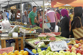 Revitalisation sought of farmers' wholesale market in Palma