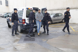 Majorca IS suspect ordered to remain in custody