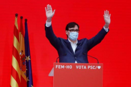 Independence Movement wins Catalan elections