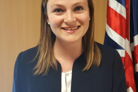 British Embassy confirms new consular appointments in the Balearics