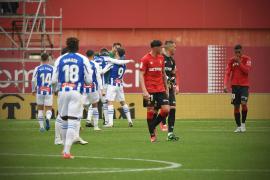 Two defensive errors see Mallorca lose 2-1
