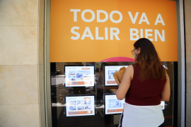 Spanish house sales tumble in 2020 amid pandemic