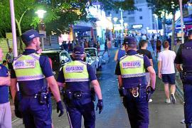 Calvia police being reorganised