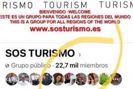 SOS Turismo Initiative, Mallorca.