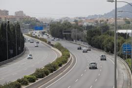 Palma's motorway