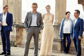 Hit BBC series boosts bookings to Majorca