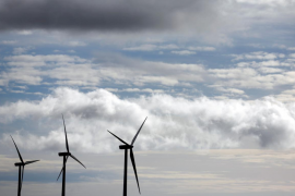 Spain's Iberdrola seeks EU funds for large-scale floating wind power farm