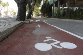Lack of cyclists could puncture Alcudia hotel industry