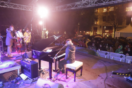 Palma Sant Sebastià concerts rearranged for the summer