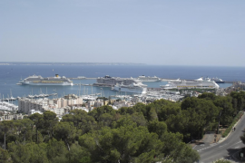 Government will not sink to pressure from cruise lines