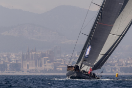Superyacht Cup Palma rings the changes as plan takes shape for June's 25th anniversary regatta