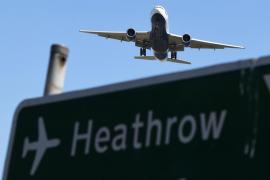 Digital health checks vital to travel recovery, Heathrow says