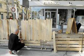 Bars, Restaurants & Cafés in Mallorca to close at 17.15