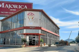 Five bids on the table for Majorica