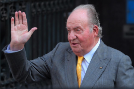Spain's former king pays 4 million euros in back taxes amid scandals