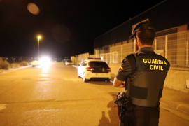 Calvia illegal car races denounced