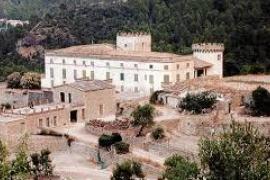 Branson's passion for his Mallorca project