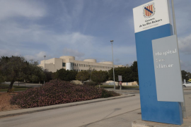 Lowest number of Covid patients in Balearic hospitals since August