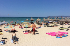 UK tourists will be back in Mallorca by the end of May