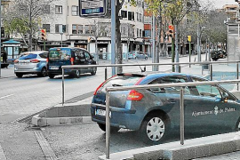 Palma extending special rates for overnight parking