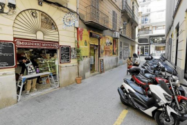 Palma residents slam new pedestrianisation plans
