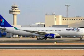Balearic Airport fees slashed