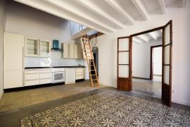 Fastighetsbyrån Sunny Friday - this week an apartment in La Lonja